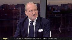La tarde en 24 horas - Economía - 29/11/18