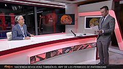 La tarde en 24 horas - La Barra - Astro24H - 29/11/18