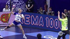 Balonmano - Campeonato de Europa Femenino: Francia - Rusia