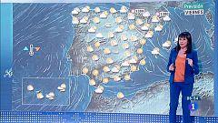 Hoy, rachas de viento fuertes en Bajo Ebro, Pirineo, Ampurdán y Menorca