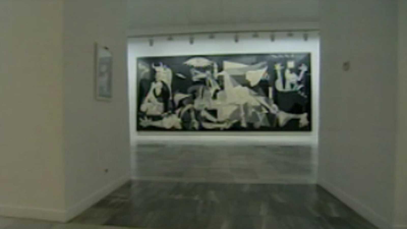 Informe semanal - Picasso entre los grandes