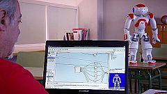 UNED - Robótica en la Universidad - 30/11/18