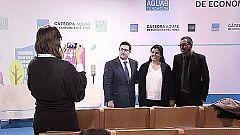 UNED - V Premios Cátedra Aquae de Economía del Agua - 30/11/18