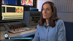 Para Todos La 2 - El trabajo de Patricia Campo en el campo de la discriminación femenina
