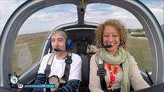 Para Todos La 2 - Aviación adaptada en Ódena