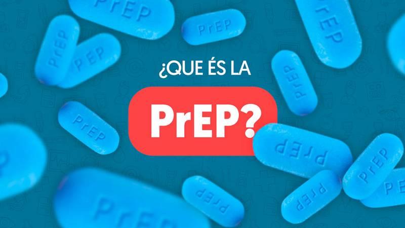 ¿Qué es la PrEP?