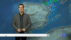 El tiempo en Extremadura - 30/11/18