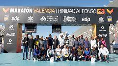 La Comunidad Valenciana en 2' - 30/11/18