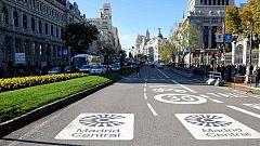 Informativo de Madrid - 30/11/18