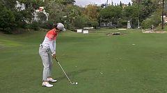 Golf - Open de España Femenino 2018. Resumen
