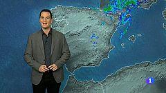 El tiempo en Aragón - 30/11/2018