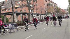 Ciclismo - Criterium de Profesionales de Las Rozas 2018