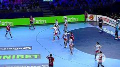 Balonmano - Campeonato de Europa Femenino: Serbia - Polonia