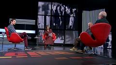 Historia de nuestro cine - Coloquio: Drama