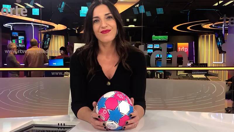 Eli Pinedo analiza lo más destacado del partido de España contra Croacia en el Europeo de Balonmano 2018.