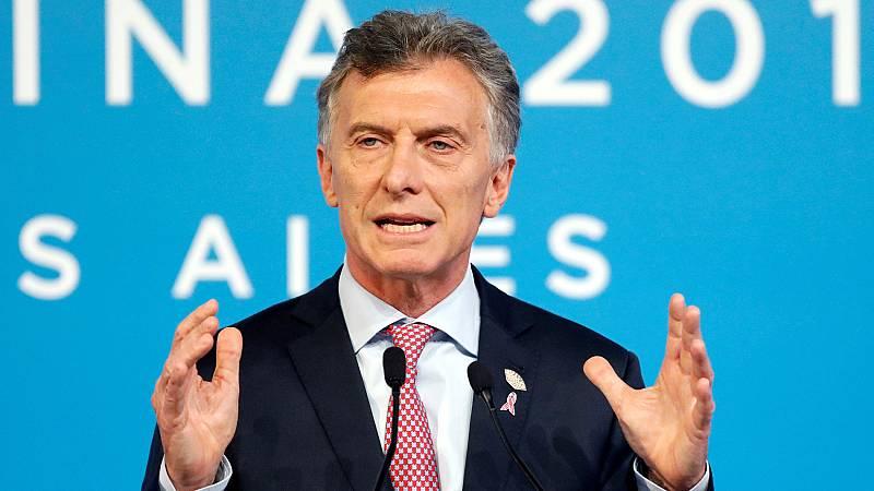"""Finaliza el G20 con un acuerdo que """"refleja la necesidad de revitalizar el comercio"""""""