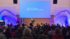 Buenas noticias TV - The Global Leadership Summit