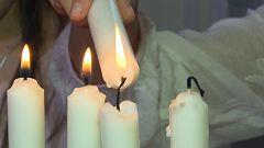 Shalom - Celebramos Hanuka