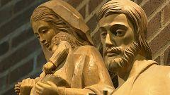 El día del Señor - Parroquia de Santa Mª del Pinar