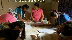 Pueblo de Dios - El Salvador: el futuro es femenino