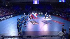 Balonmano - Campeonato de Europa Femenino: Eslovenia - Francia