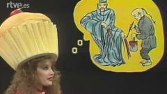 La bola de cristal - 17/01/1987
