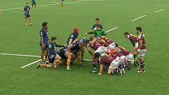 Rugby - Liga División de Honor Masculina. 10ª jornada: Alcobendas Rugby - UE Santboiana