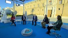 Los desayunos de TVE - Elecciones Andalucía 2018
