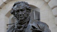 'Oscuro y Lucientes', un documental-thriller sobre la muerte de Goya