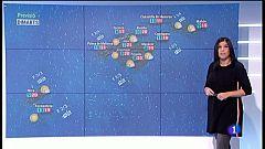 El temps a les Illes Balears - 03/12/18
