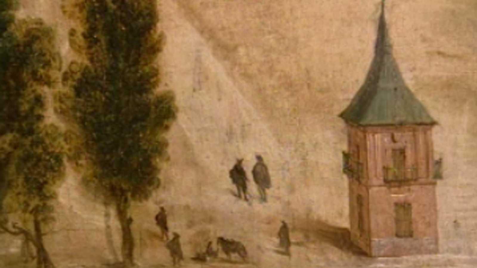 Informe semanal - Felipe IV, pasión por el arte