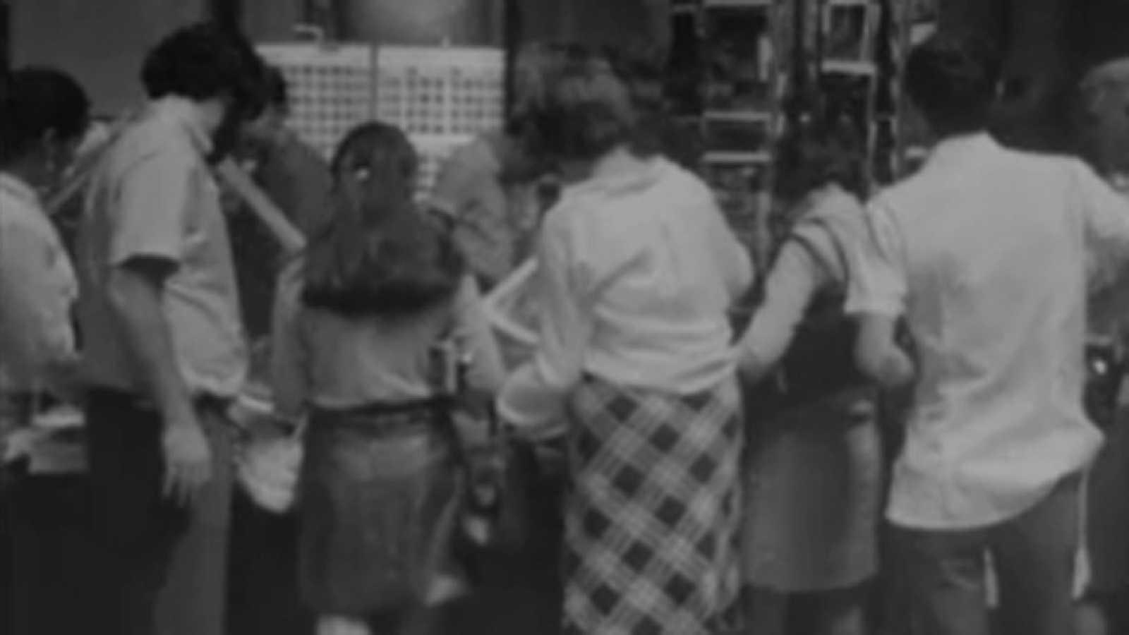 Noticias Nacional 1969 - Reportaje sobre el Museo del Prado
