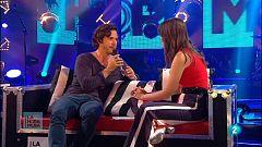 La Hora Musa - Jack Savoretti (Extras entrevista)