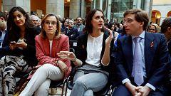 La Comunidad de Madrid en 4' - 04/12/18