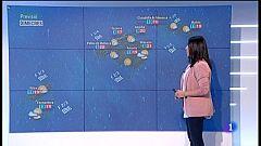 El temps a les Illes Balears - 04/12/18