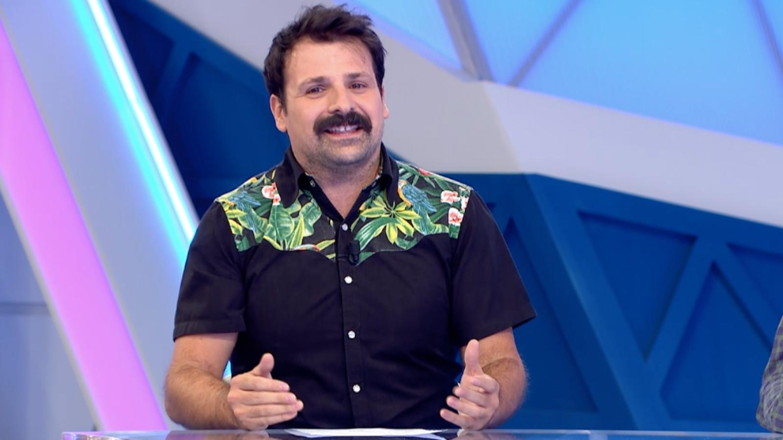 Lo Siguiente - La música de Ángel Carmona