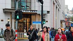 La videovigilancia no tiene límites en China