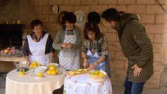 Aquí la tierra - La receta definitiva de dulce de membrillo