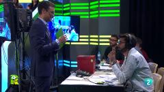 El Rondo - Pilota d'Or 'El Rondo' 2018