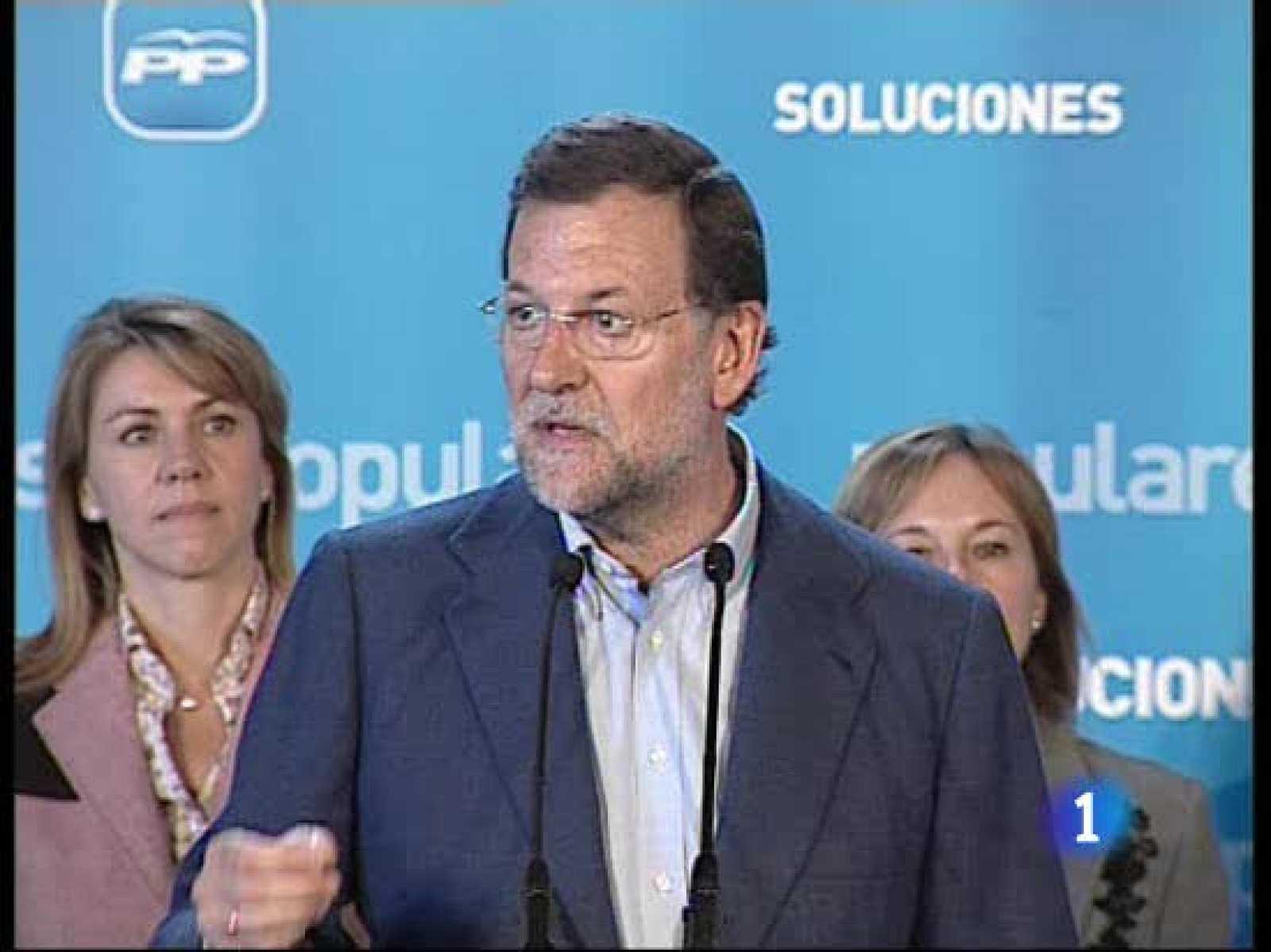 El PP pide la comparecencia urgente de Elena Salgado