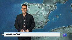 El Tiempo en Extremadura - 05/12/18