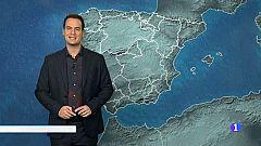 El tiempo en Andalucía - 5/11/2018