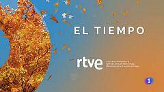 El tiempo en La Rioja - 05/12/18