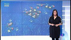 El temps a les Illes Balears - 05/12/18