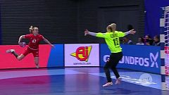 Balonmano - Campeonato de Europa Femenino: Alemania - Rep. Checa