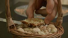 Aquí la tierra - Alta cocina con pistachos
