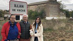 Aquí la tierra - Menos de 20: Illán de Vacas, en Toledo