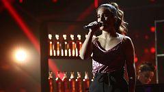 """OT 2018 - Julia canta """"Sober"""" en la gala 11"""