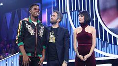 OT 2018 - Natalia y Famous primeros finalistas de 'OT 2018'