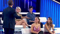 OT 2018 - Julia, Miki, Alba y Sabela buscarán una plaza en la final